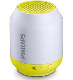 Altavoz Philips bt50l00 portatil inalambrico bluet