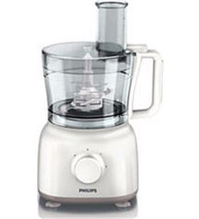 Philips phlips robot cocina hr7627/00 650w