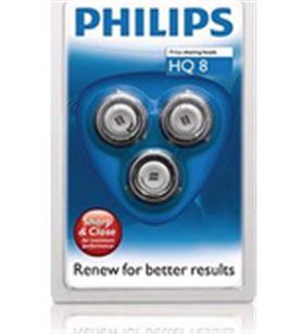 Philips cabezales de afeitado hq850 hq850recambio