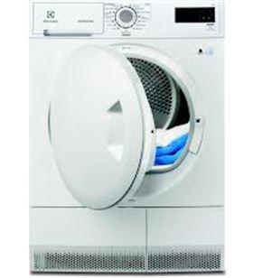 Electrolux secadora carga frontal edc2086pdw, condensacion