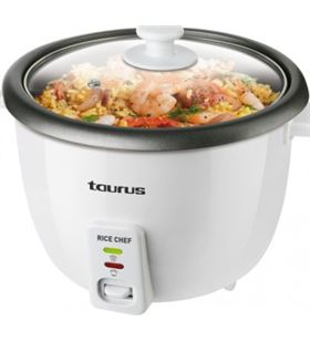 Taurus arrocera rice chef compact 968935 ricechefcompact