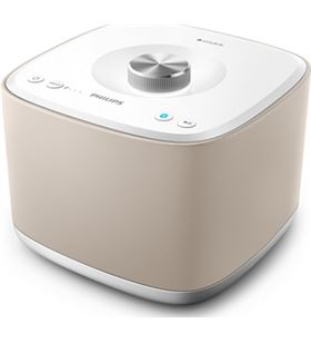 Altavoz portatil Philips multiroom bm5c/10 blanco