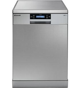 Brandt lavavajillas dfh14104x