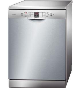 Bosch lavavajillas sms58n88eu aquasensor programa automático