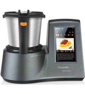 Robot cocina Taurus mycook touch mycooktouch