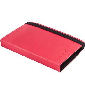 Funda tablet 111930640199 universal Silver sanz 9
