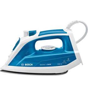 Bosch plancha vapor tda1023010 2300w azul