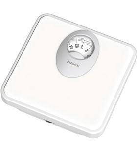 Terraillon bascula baño bbt61 mecanica blanca 1507734