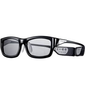 Samsung gafas 3d ssg3300cr xc, recargable, compatio ssg3300gr