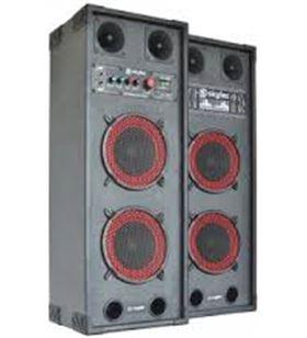 Skytec bafles activos usb karaoke spb26 178444