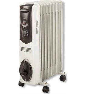 S&p radiador aceite sahara2503 11 elementos 2500w