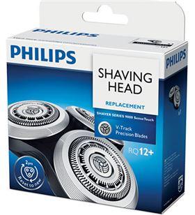 Philips cabezal de afeitado para serie 9000 rq12_60