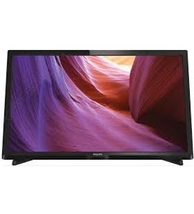 Philips tv led 22pfh4000 , 100hz , full hd , usb