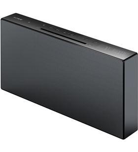 Sony sistema hifi cmtx3cd sistema de audio cmtx3cdbcel