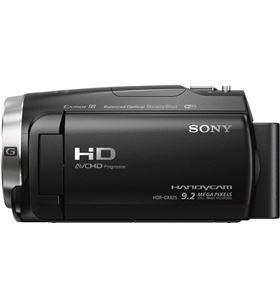 Sony videocamara hdr-cx625 30x wifi nfc hdrcx625