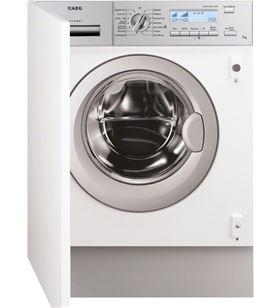 Aeg lavadora frontal integrable partner l82470bi 01149999