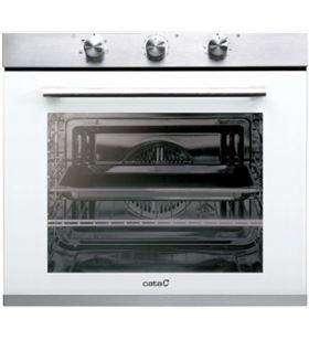 Cata horno independiente cm760 as wh 07032002