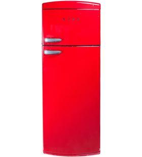 Svan frigorífico svrr1750 rojo