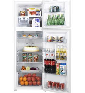 Hisense frigorifico 2 puertas rt417n4dw1