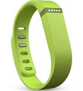 Pulsera electronica Fitbit verde fb401leeu