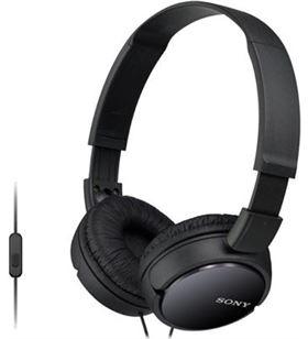Auricular diadema Sony mdrzx110apbce7, microfono