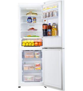 Hisense frigorífico rb371n4ew1