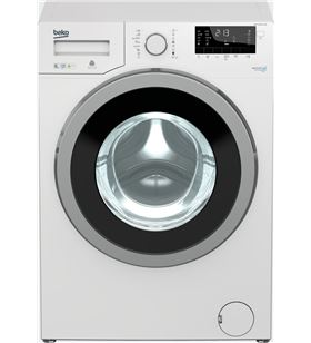 Beko lavadora carga frontal wmy81283lmb2