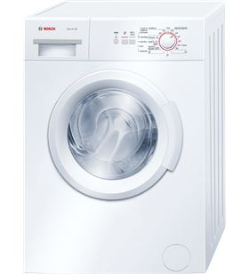 Bosch lavadora carga frontal wab20066ee