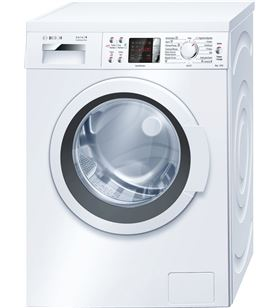 Bosch lavadora carga frontal waq24468es ecosilence drive