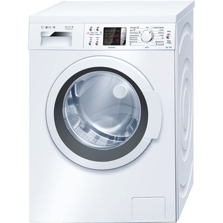 Bosch lavadora carga frontal waq24468es ecosilence drive - WAQ24468ES