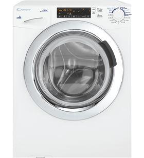 Candy lavadora carga frontal gv1310d21
