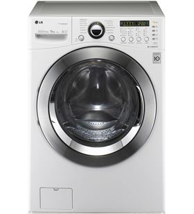 Lg lavadora carga frontal f1255fd