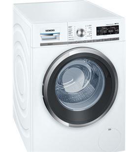 Siemens lavadora carga frontal wm16w690ee a+++