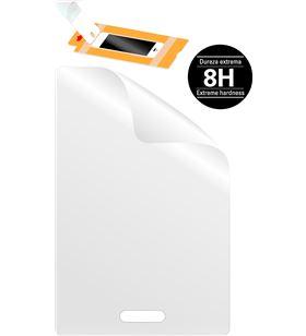 Ksix protector pantalla vidrio iphone 6 b0925sc08