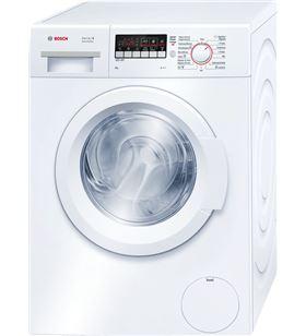 Bosch lavadadora carga frontal wak24278ee