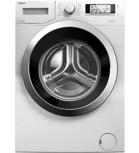 Beko lavadora de carga frontal wmy121444lb1
