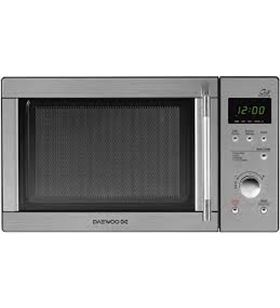 Daewoo microondas kog837rs con grill
