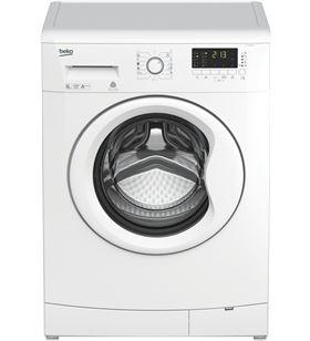 Beko lavadora carga frontal wtv8602x0