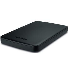 Disco duro externo Toshiba canvio basics - 500gb hdtb305ek3aa
