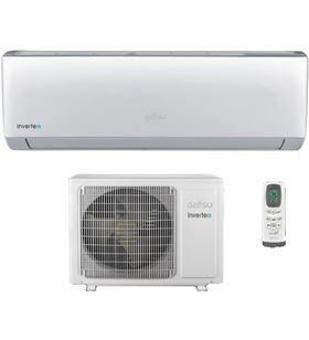 Daitsu aire acondicionado frío un split 3nda8350 inverter