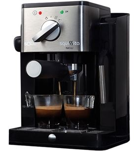 Solac cafetera espresso ce4491