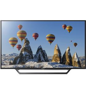 Sony tv led kdl32wd600baep smart tv wifi hdmi