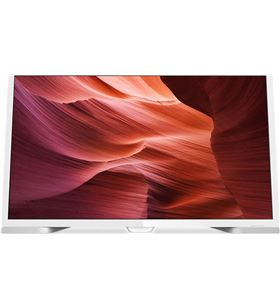 Philips tv lcd led 24phh521088 hd ready blanco us