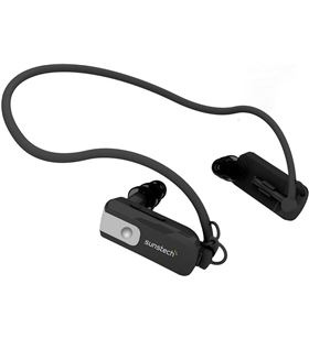 Sunstech rep mp3 4gb waterproof triton4gbblack