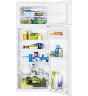 Zanussi frigorifico 2puertas zrt23100wa