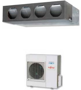 Fujitsu aire acondicionado acy80uialm inverter gas r 41 3ngf8920