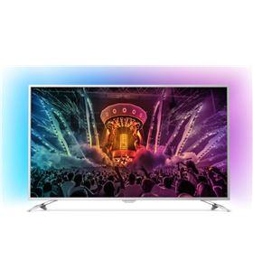 Philips tv led 65 65pus650112 ultra hd smart tv