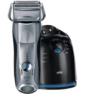 Braun afeitadora serie 7 790cc cabezal basculante 790serie7