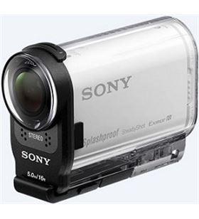 Sony videocamara de accion hdras200vr