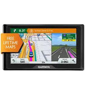 "Garmin gps drive 60 lm se 6"" mapas sur europa 010-01533-2h"